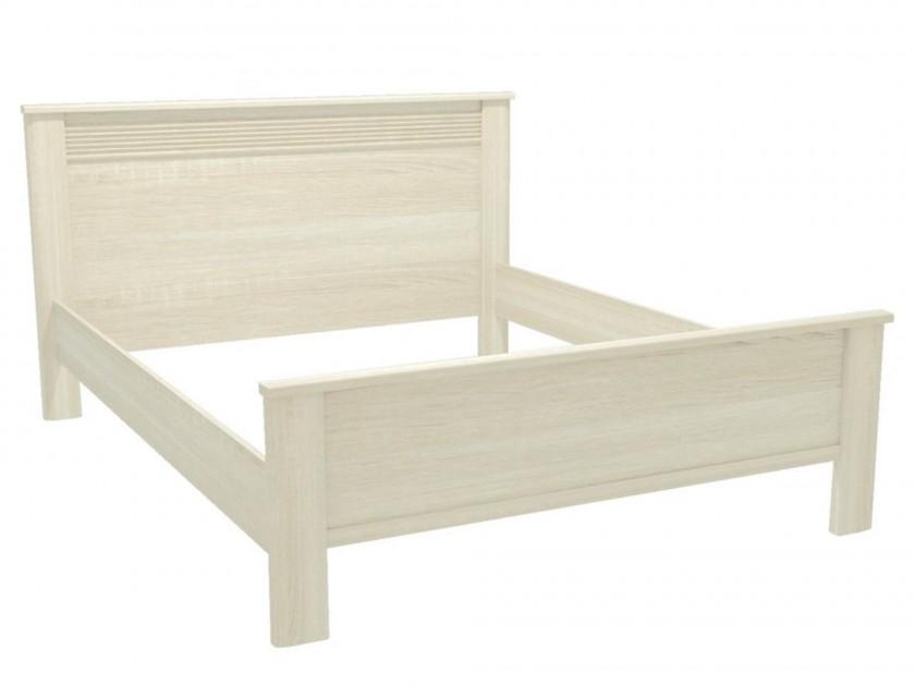 кровать Кровать Диана (160х200) с ПМ Диана кровать кровать диана 140х200 диана