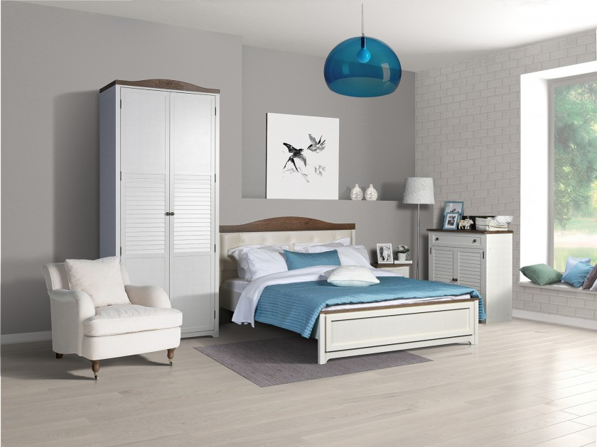 цена спальный гарнитур Спальня Катрин Катрин онлайн в 2017 году