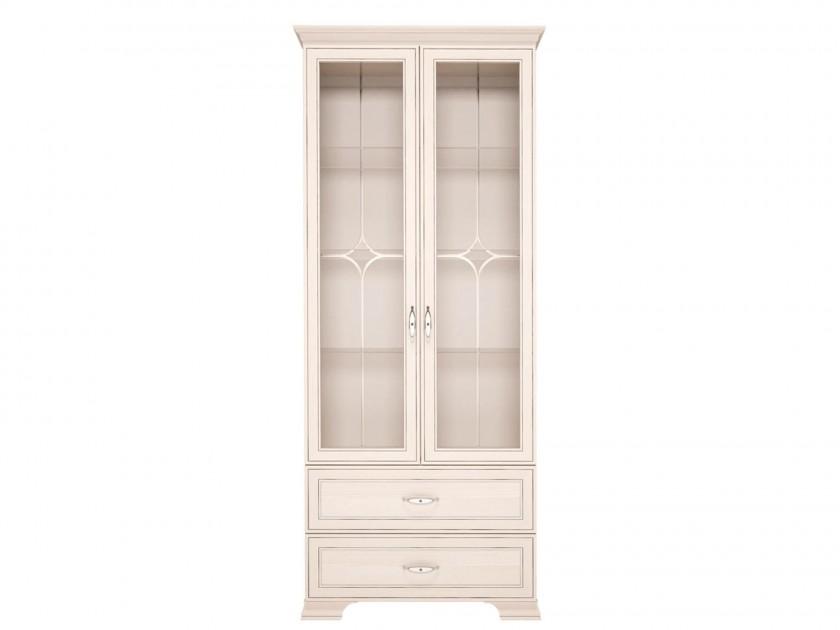 распашной шкаф Шкаф для посуды 2-х дверный Венеция Венеция