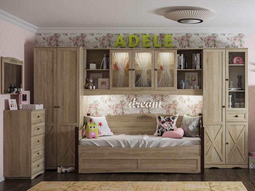детский гарнитур Детская Adele Adele цена 2017