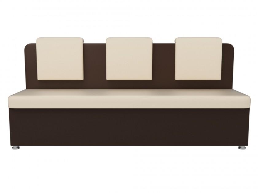 кухонный диван Кухонный прямой диван Маккон 3-х местный Маккон