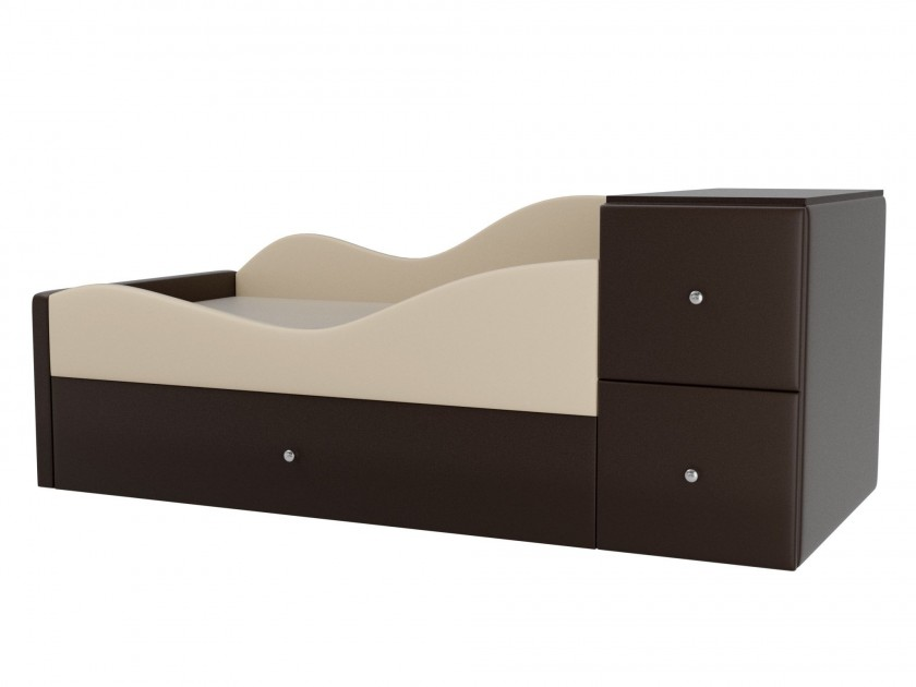 кровать Детская кровать Дельта Левый угол Дельта баттерфляй задняя дельта nl17 баттерфляй задняя дельта page 6