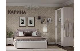 Спальный гарнитур Карина 2