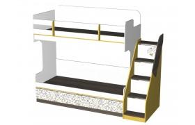 Кровать Жираф