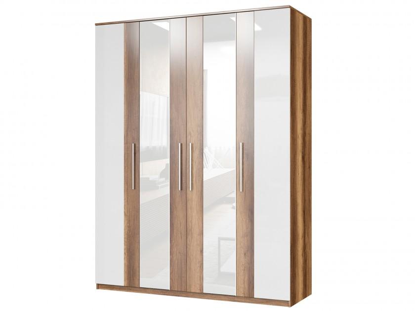распашной шкаф Шкаф для одежды и белья Джолин Джолин