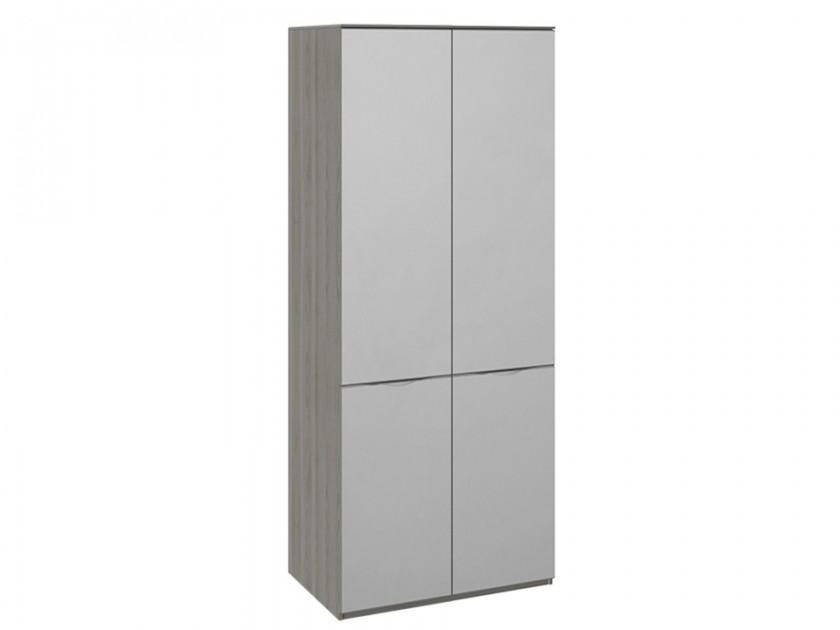 Шкаф для одежды с 2 зеркальными дверями Либерти Либерти шкаф для одежды с 2 мя зеркальными дверями ривьера белый мдф
