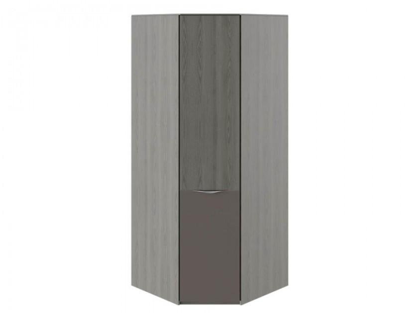 распашной шкаф Шкаф угловой с 1 дверью с ЛКП Либерти Либерти