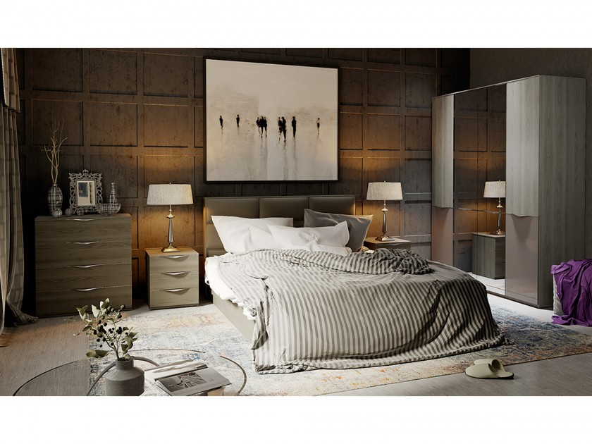 Фото - спальный гарнитур Спальня Либерти Либерти спальный гарнитур спальня соренто спальня соренто
