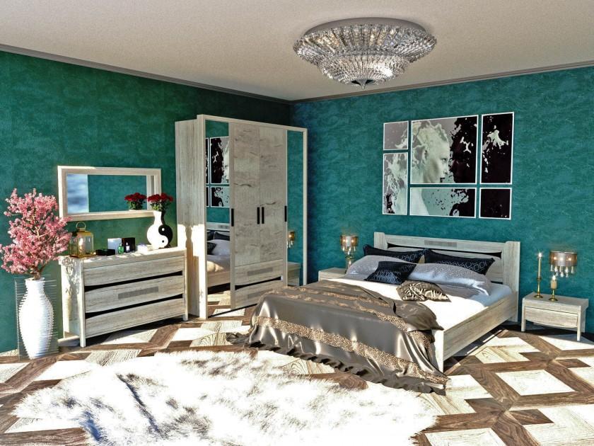 спальный гарнитур Спальня Мале Мале
