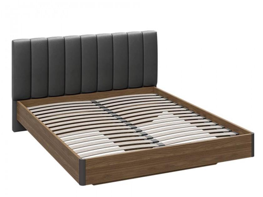 кровать Кровать с мягким изголовьем Харрис (160х200) Харрис