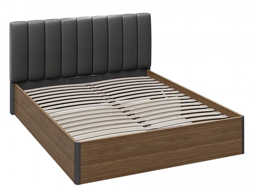 кровать Кровать Харрис (160х200) с ПМ и мягким изголовьем Харрис