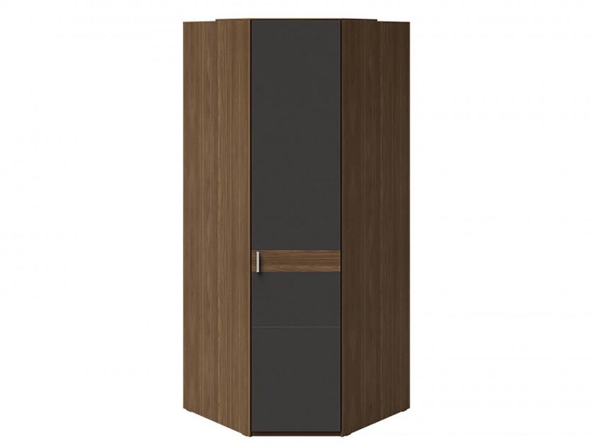 распашной шкаф Шкаф угловой 1 глухой дверью Харрис Харрис