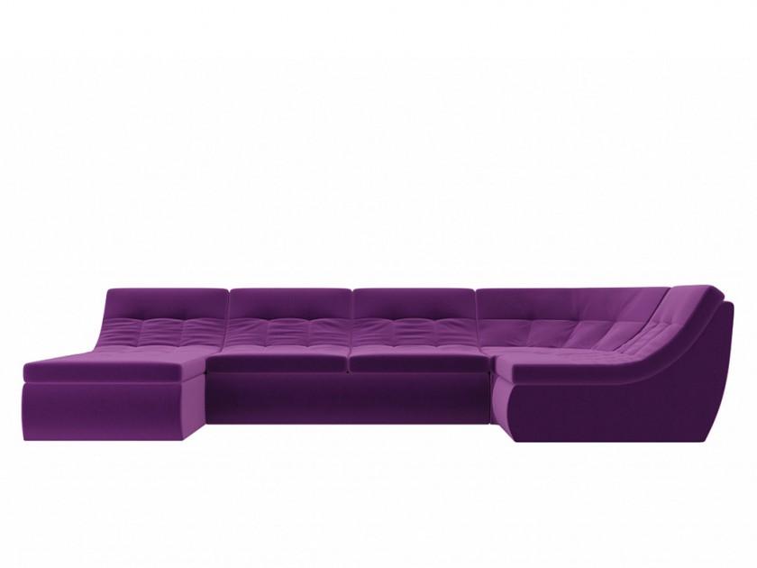 диван П-образный модульный диван Холидей Холидей