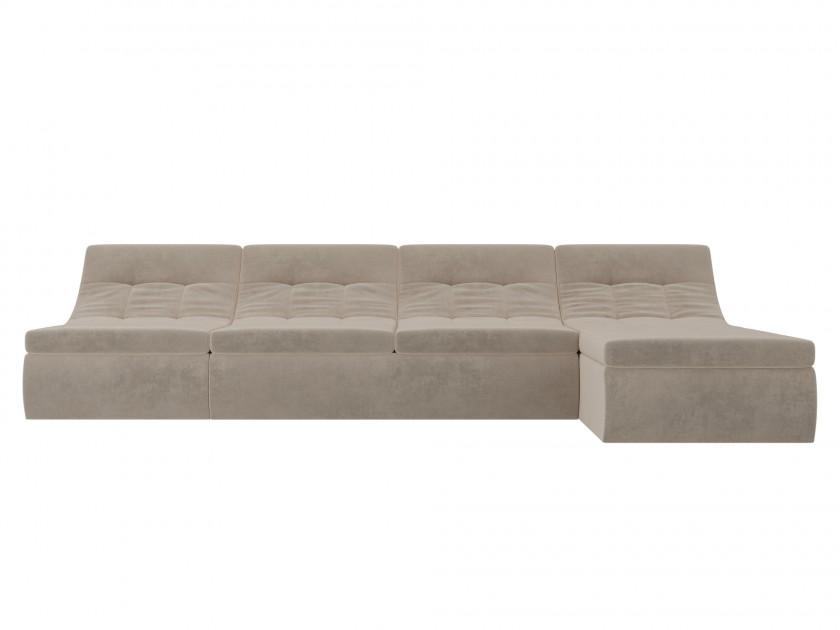 диван Угловой модульный диван Холидей Холидей 4sis модульный диван