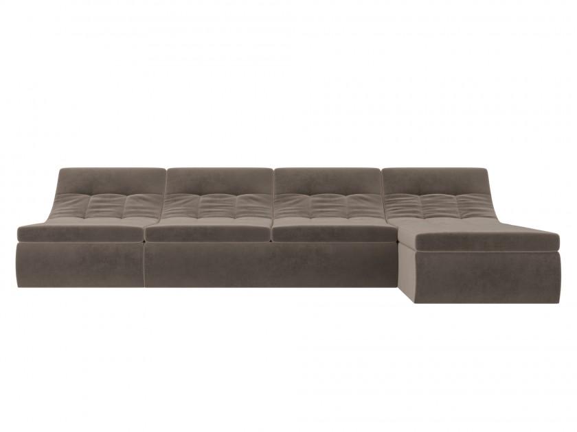 цена на диван Угловой модульный диван Холидей Холидей