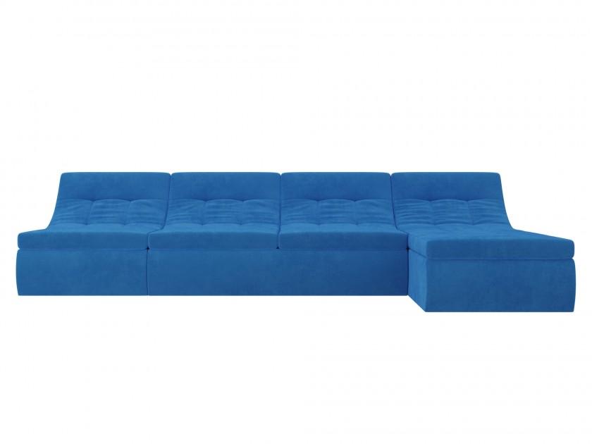 диван Угловой модульный диван Холидей Холидей