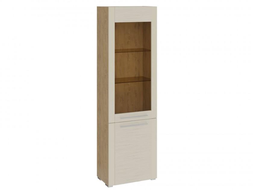 распашной шкаф Шкаф для посуды с 2 дверями Николь Николь