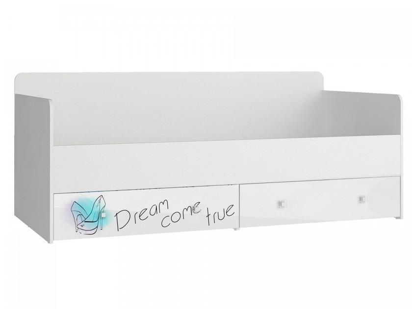 кровать Кровать Модерн - Стиль (90х190) Модерн молодёжная модерн стиль