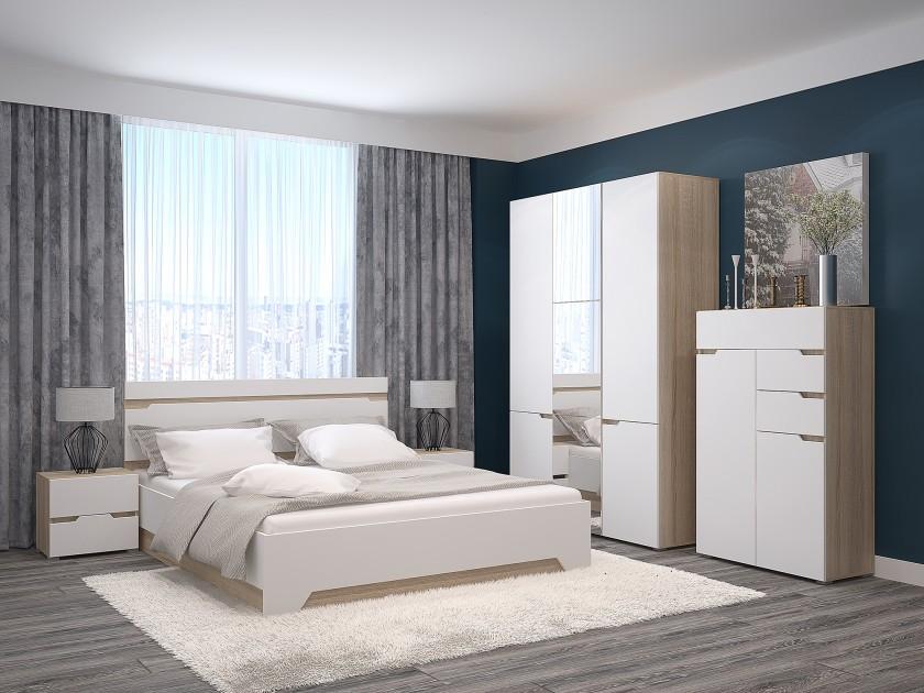 Фото - спальный гарнитур Спальня Анталия Анталия спальный гарнитур спальня соренто спальня соренто