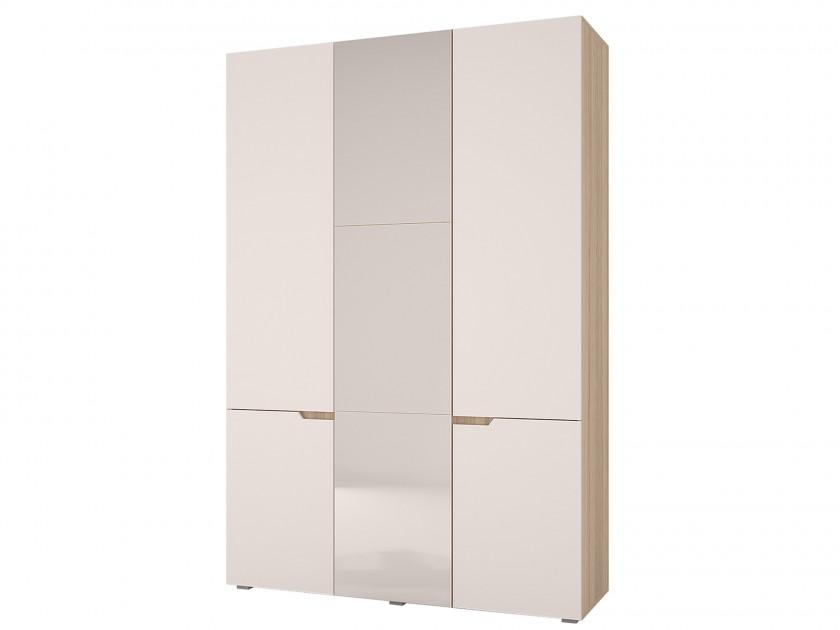 распашной шкаф Шкаф 3-х створчатый Анталия Анталия