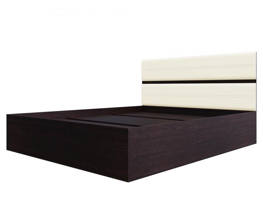 кровать Кровать Жемчуг (160х200) Жемчуг