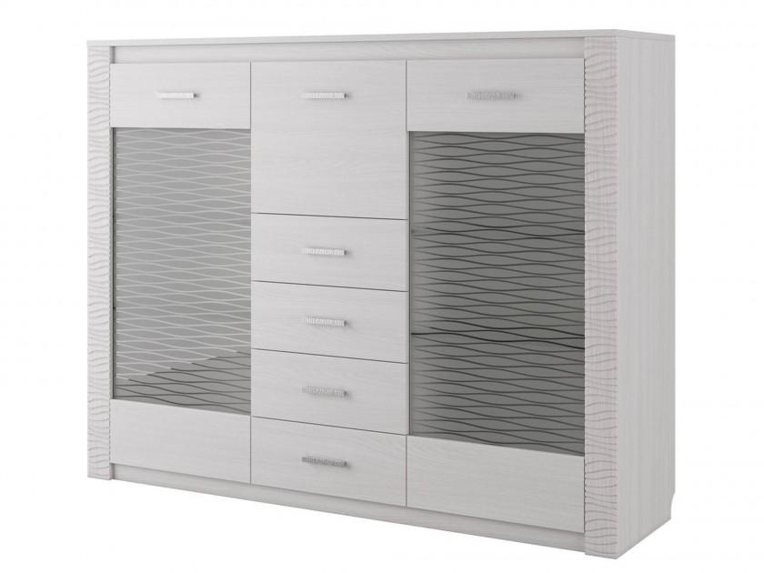 шкаф для кухни Комод-витрина Гамма 20 Гамма 20