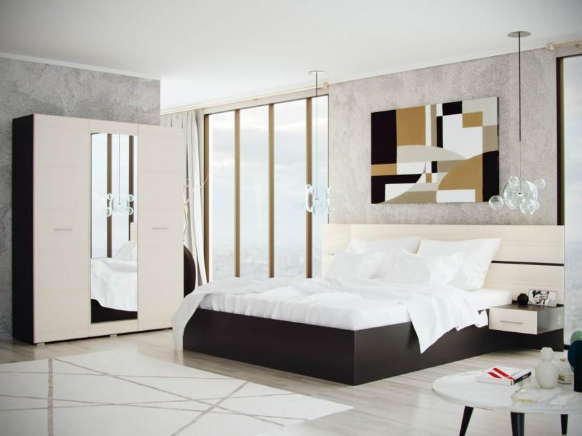 Фото - спальный гарнитур Спальня Жемчуг Жемчуг спальня