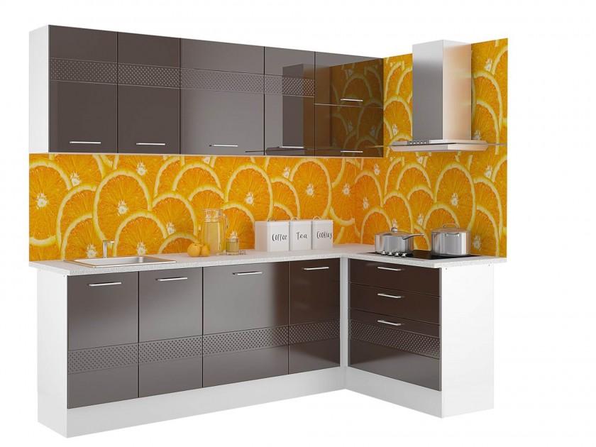 кухонный гарнитур Угловая кухня Люкс Угловая кухня Люкс