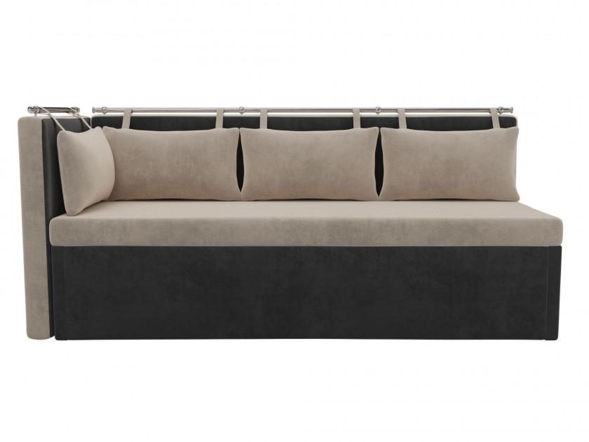 кухонный диван Кухонный диван Метро Левый Метро