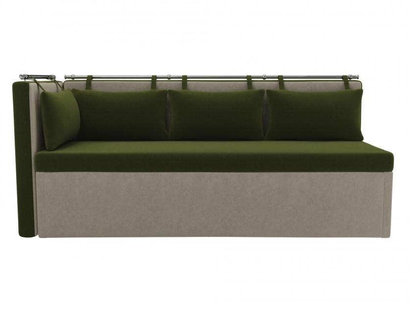 кухонный диван Кухонный диван Метро Левый Метро метро