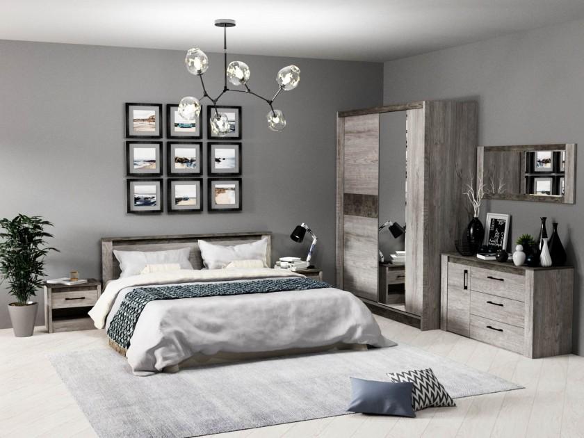спальный гарнитур Спальня Денвер Денвер