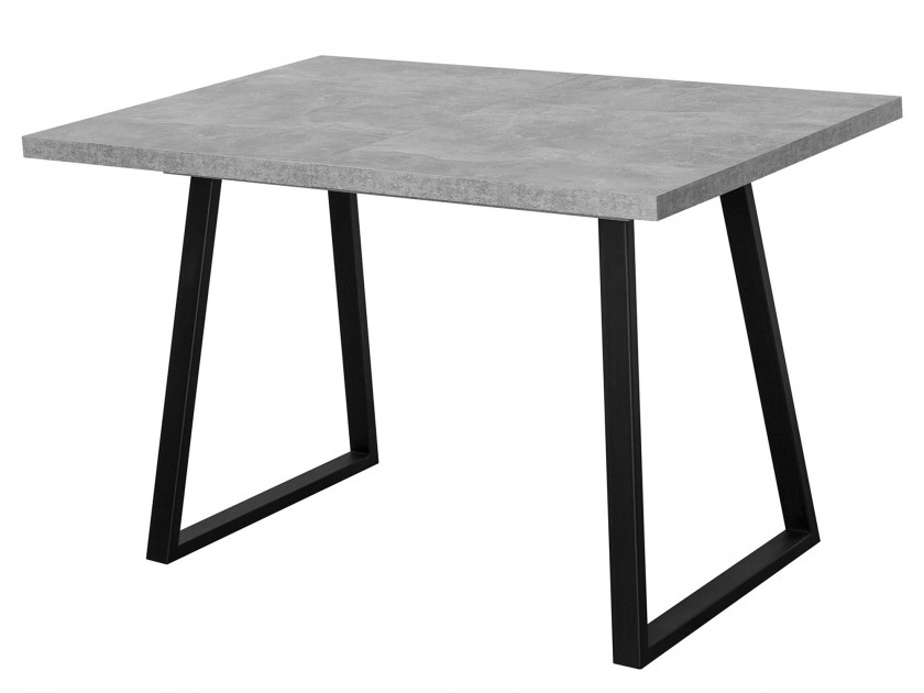 обеденный стол Стол Loft Beton