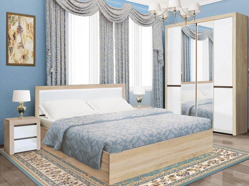 спальный гарнитур Спальня Селена Селена
