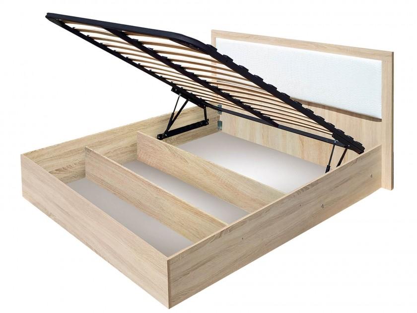 кровать Кровать с ПМ Селена (160х200) Селена стоимость