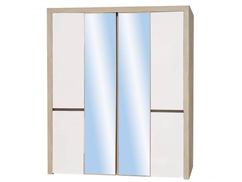 распашной шкаф Шкаф 4-х дверный Селена Селена стоимость
