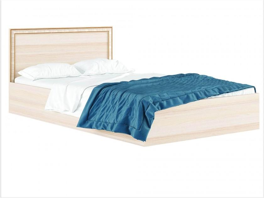 кровать Кровать с комплектом для сна Виктория-Б (140х200) Виктория