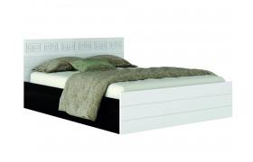 Кровать Кровать с матрасом ГОСТ Афина (160х200)