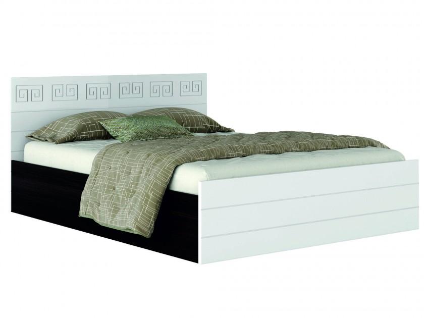 кровать Кровать с матрасом ГОСТ Афина (160х200) Кровать с матрасом ГОСТ Афина (160х200)