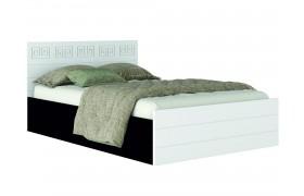 Кровать Кровать с матрасом ГОСТ Афина (140х200)