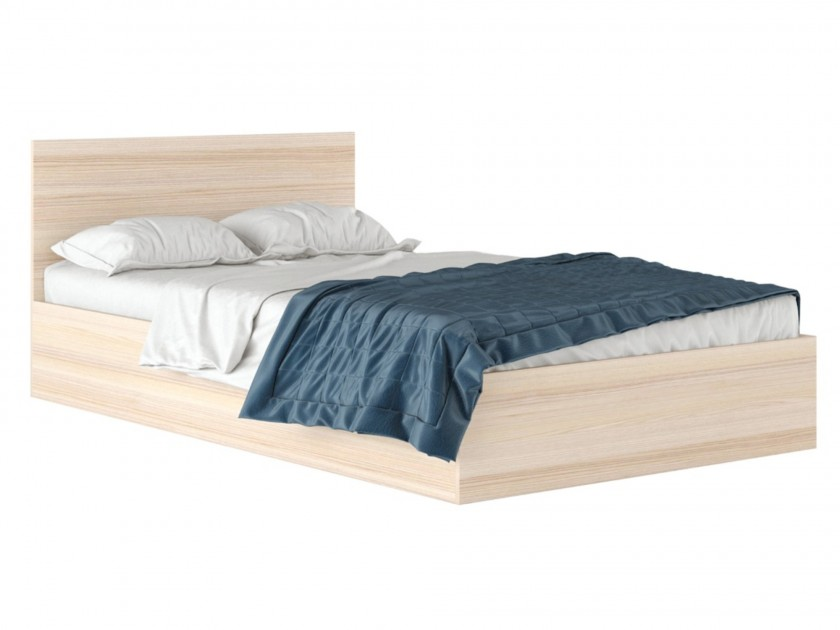 кровать Кровать с комплектом для сна Виктория (140х200) Виктория