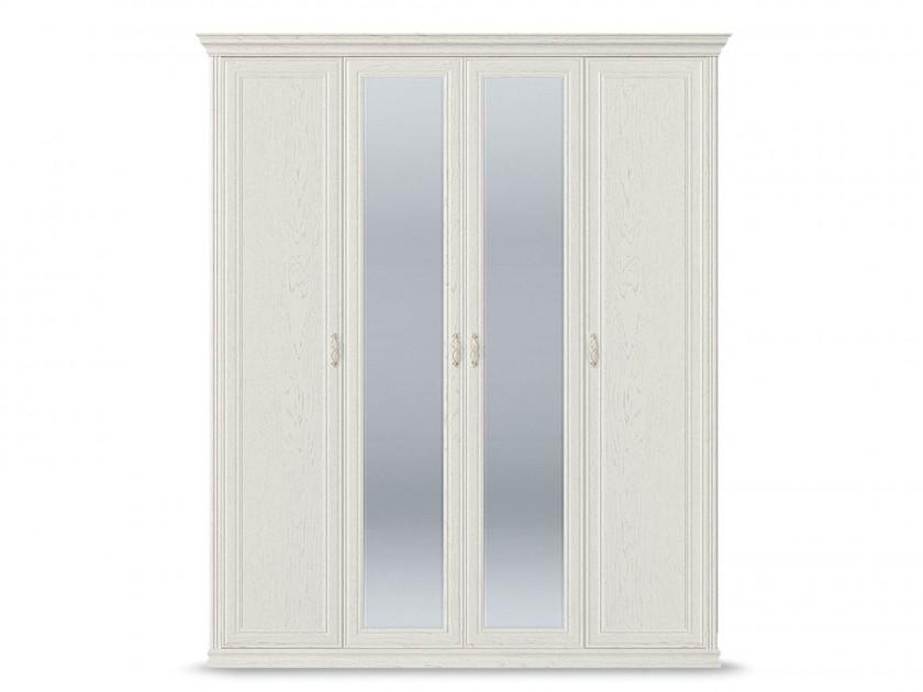 распашной шкаф Шкаф 4-х дверный Венето Венето шкаф распашной нк мебель прага шкаф 4 х дверный 72030103