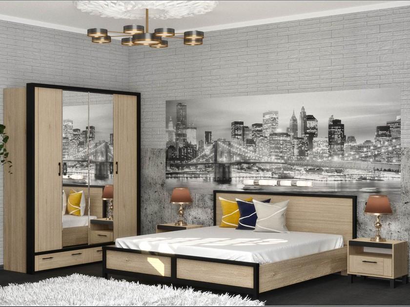спальный гарнитур Спальня Бостон Бостон