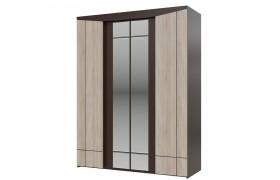 Шкаф Шкаф 4-х дверный Парма