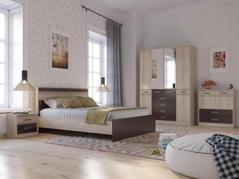 спальный гарнитур Спальня Румба Румба