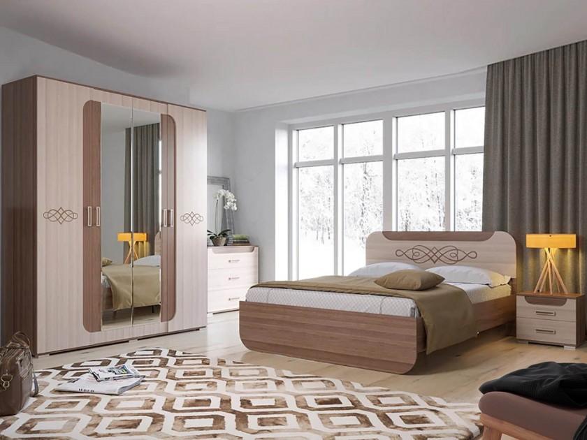 спальный гарнитур Спальня Пальмира Пальмира