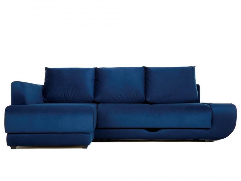 Угловой диван Поло Lux (Нью-Йорк) Левый Поло (Нью-Йорк)