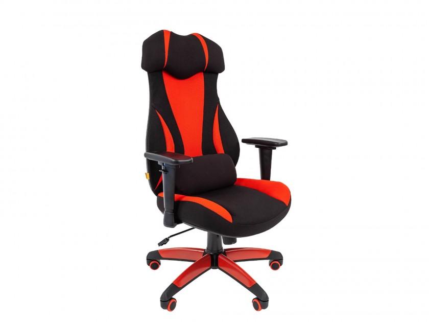 офисное кресло Офисное Chairman GAME 14