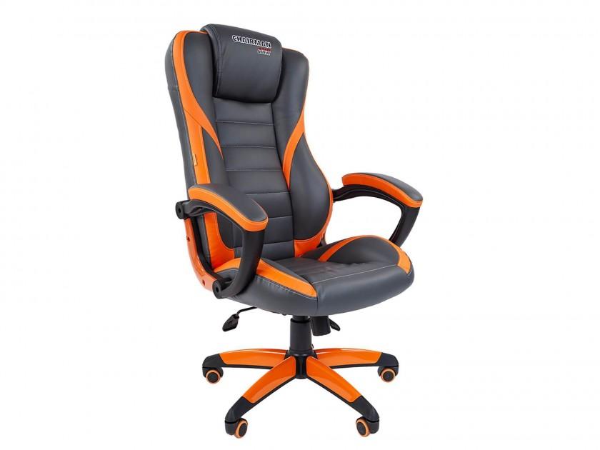 офисное кресло Офисное Chairman GAME 22