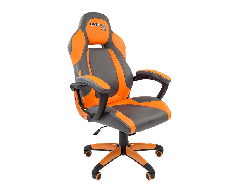 офисное кресло Офисное Chairman GAME 20