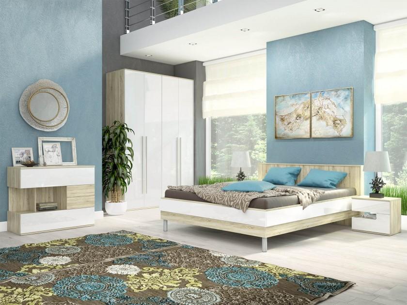 спальный гарнитур Спальня Ирма Ирма